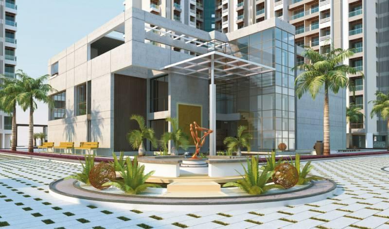 shivraj-residency Images for Amenities of SSG Shivraj Residency