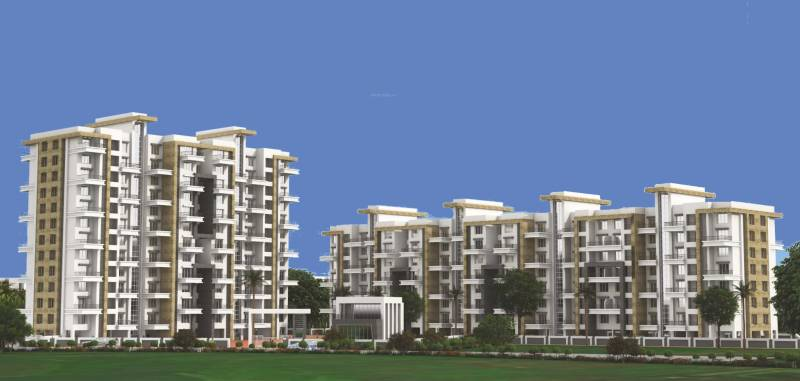 Images for Elevation of Sanraj Antara