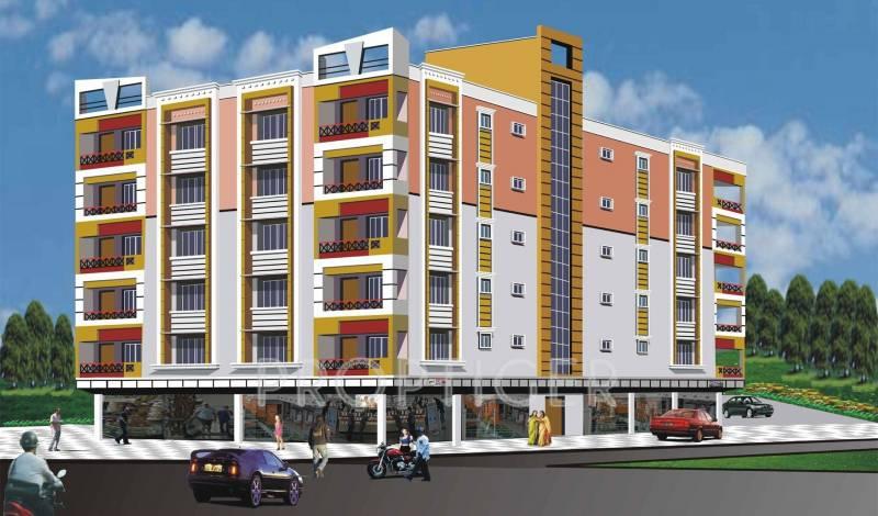 Images for Elevation of Balaji Enclave