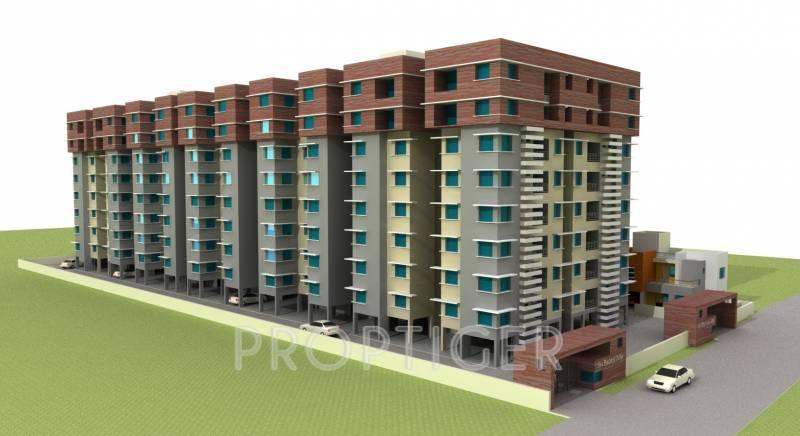 Images for Elevation of Shreya Sri Balaji City Apartment
