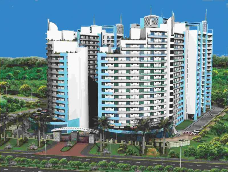 Images for Elevation of NK Sanskar City