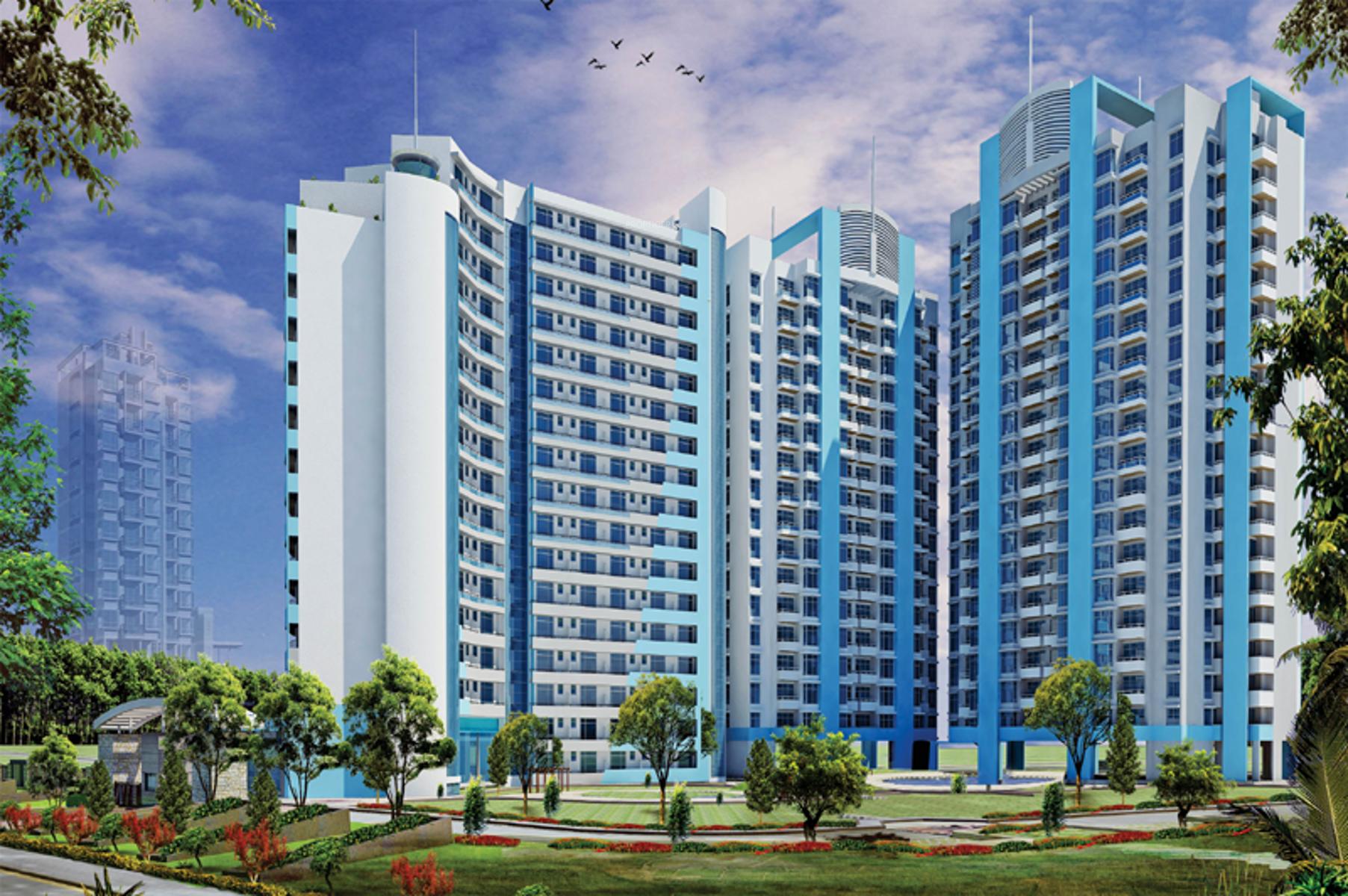 Elevation Plan Of Kitchen : Nk sanskar city in vrindavan mathura price location