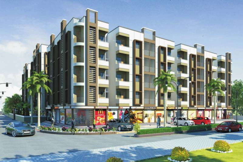 Images for Elevation of Narayan Crystal