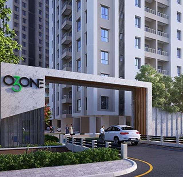Images for Amenities of Srijan Ozone