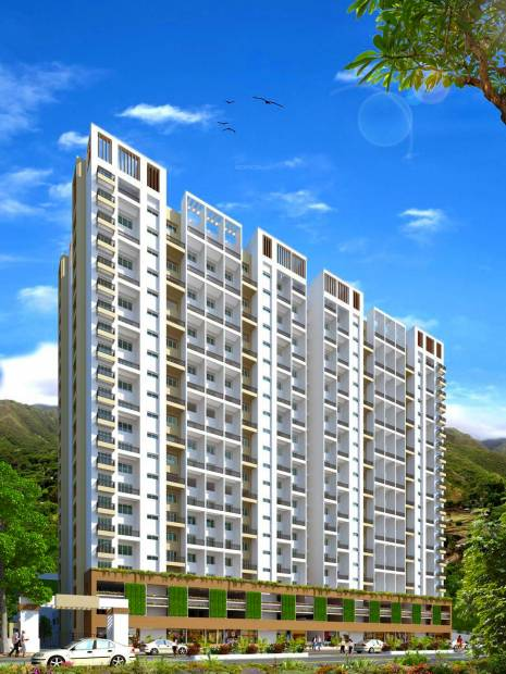 Images for Elevation of Sharada Myria