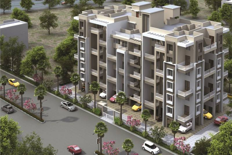 Images for Elevation of ABC Swaraaj Avenue