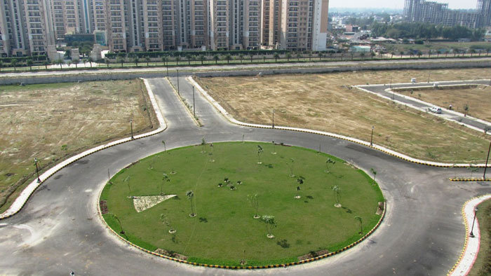 Images for Amenities of Emaar India Gomti Greens