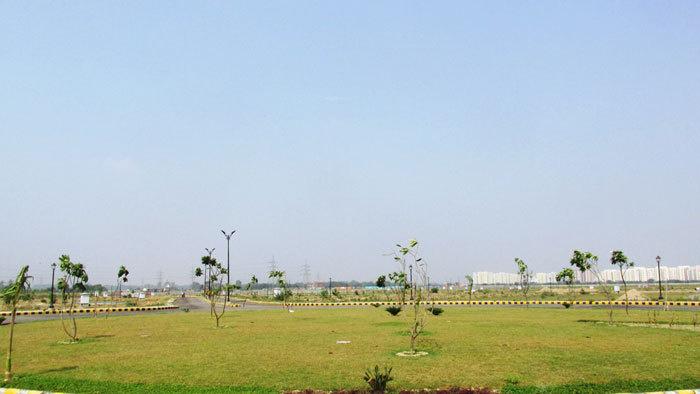 Images for Amenities of Emaar Gomti Greens