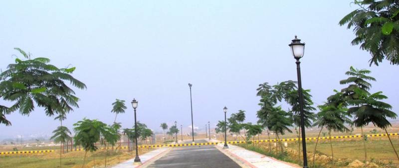 Images for Amenities of Emaar Gomti Greens