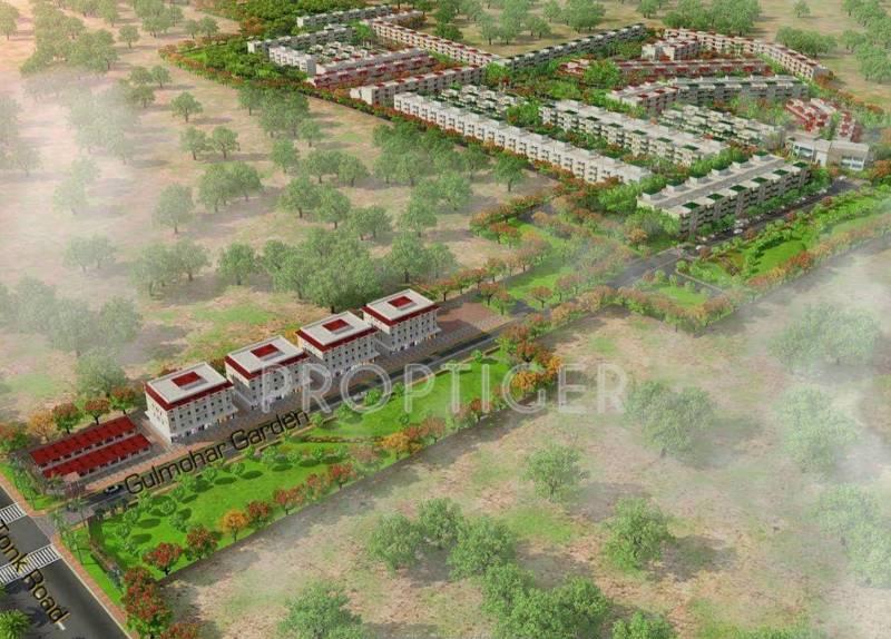 Images for Site Plan of Ashiana Gulmohar Gardens Apartments