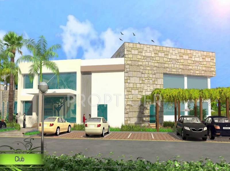 Images for Amenities of Ashiana Gulmohar Gardens Apartments