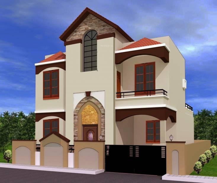 pride-india-builders the-empire-villa Elevation