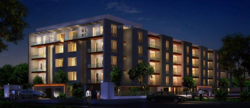nakshatra Images for Elevation of BBCL Nakshatra