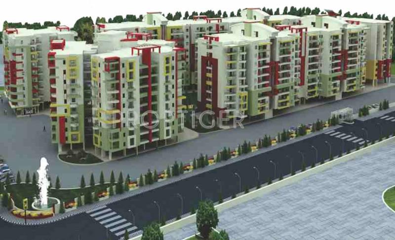Images for Elevation of Gurupragya Gurushikhar