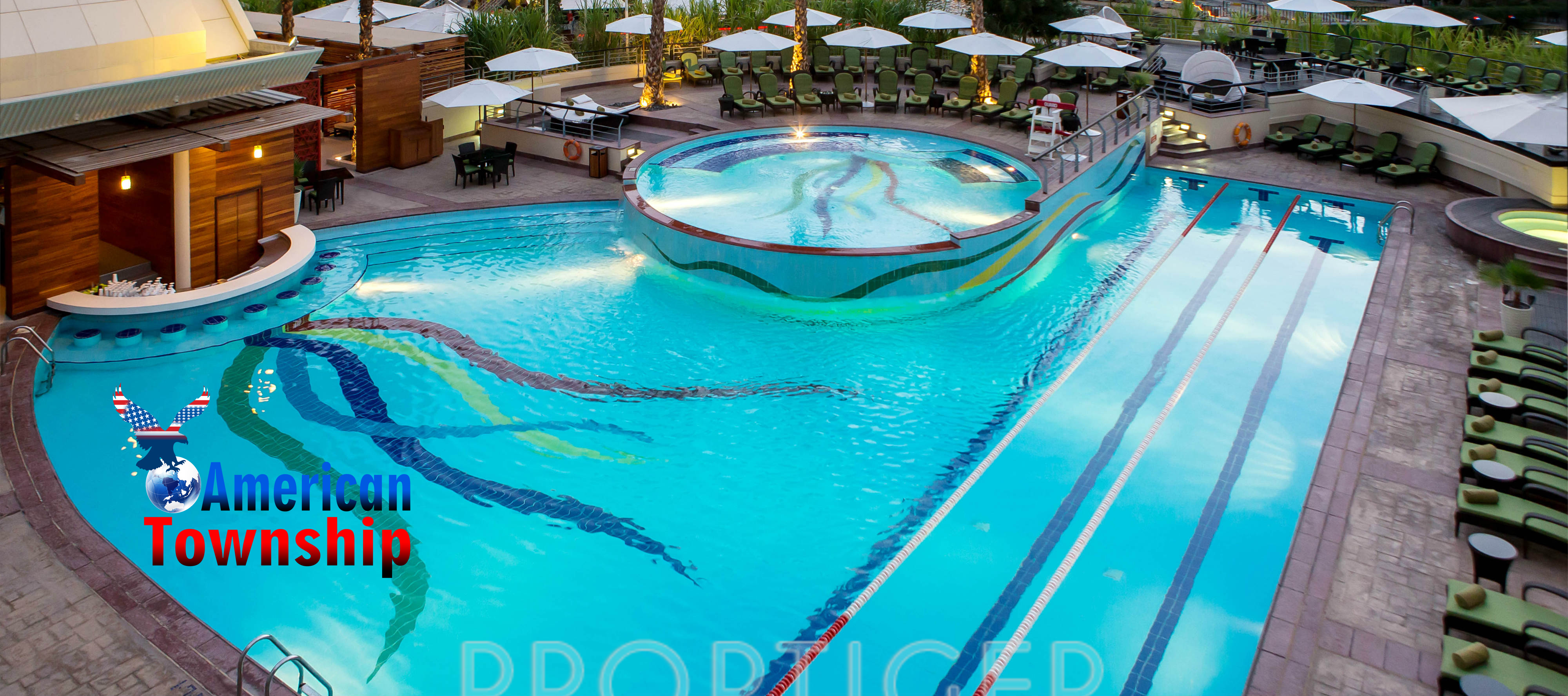 Pride american township in balapur hyderabad price - Swimming pool construction in india ...