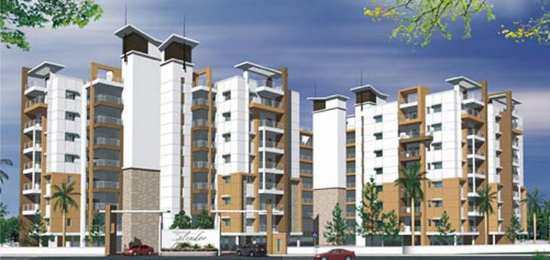 vishnu-splendor Images for Elevation of Vishnu Housing Pvt Ltd Vishnu Splendor