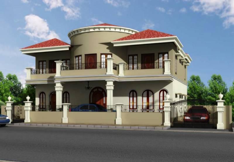 Images for Elevation of Dream Mega Dream City Villas