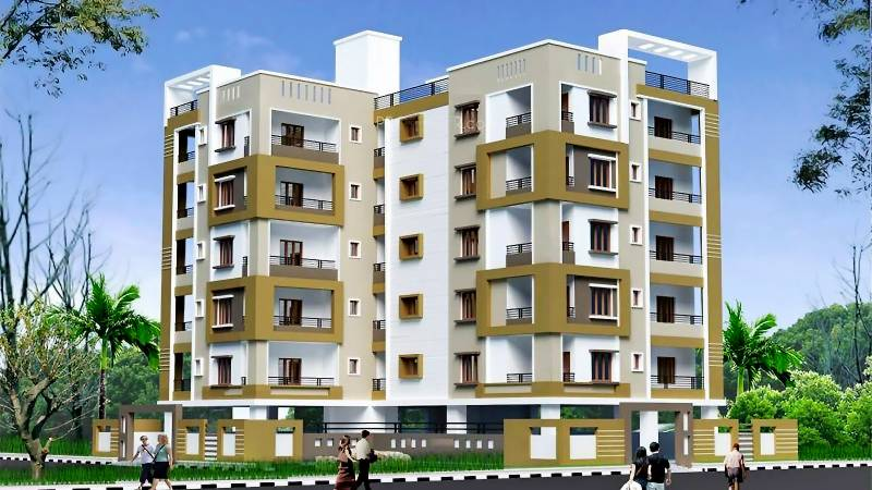 Images for Elevation of Lahari Tilak Nagar