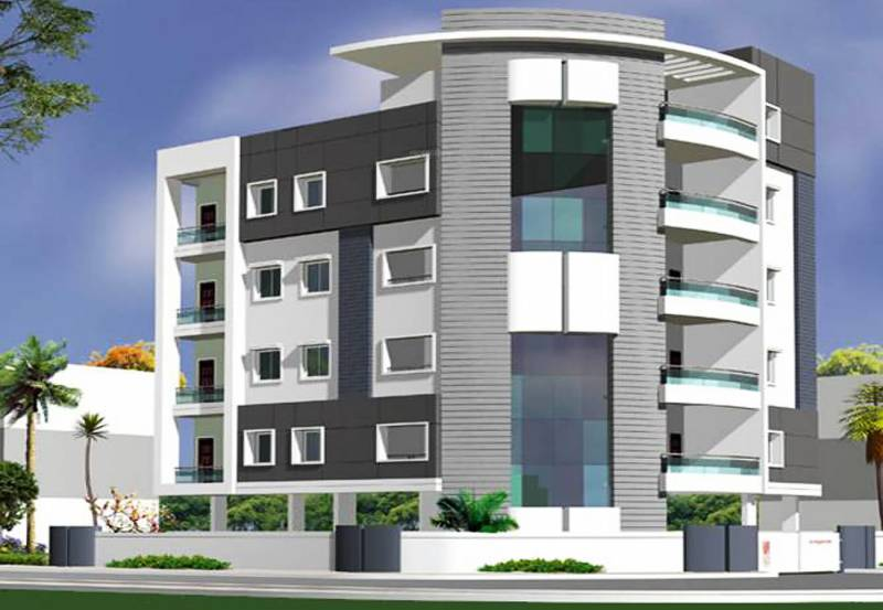 Images for Elevation of Lahari Jubilee Hills