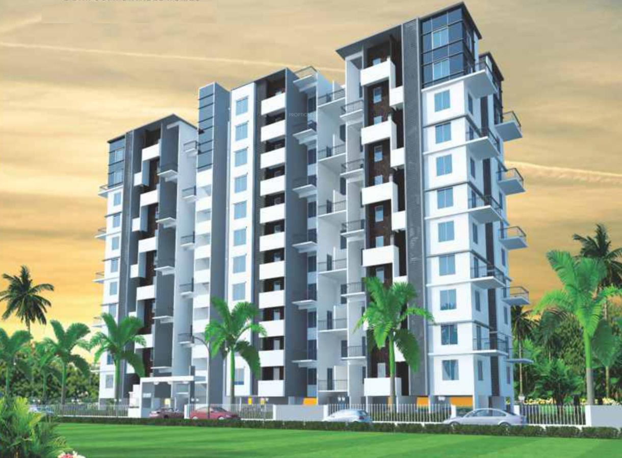 Avani Tatva in Kharadi, Pune - Price, Location Map, Floor Plan