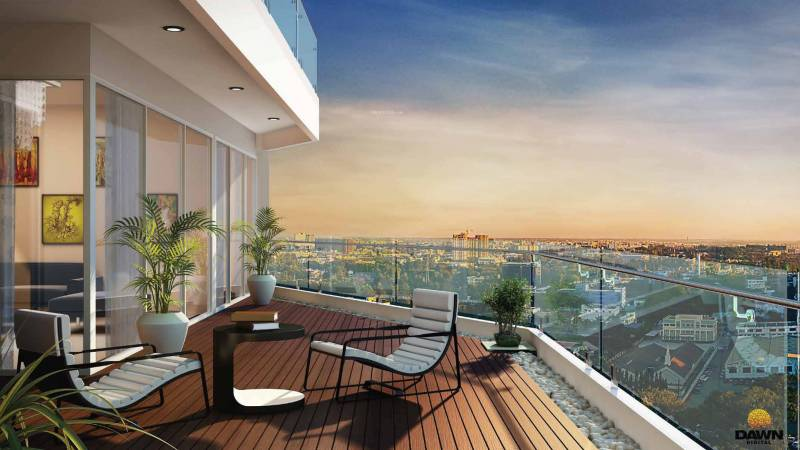 Images for Amenities of Godrej United