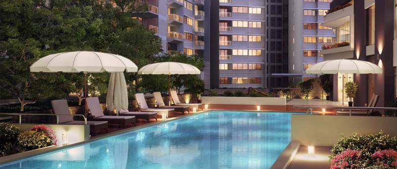 united Images for Amenities of Godrej United