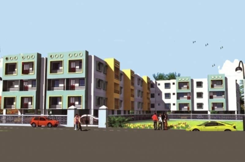 Images for Elevation of PDN Khandagiri Udyan
