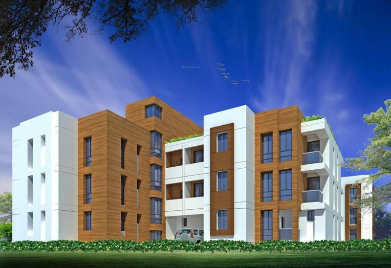 Images for Elevation of Supratik Elegance