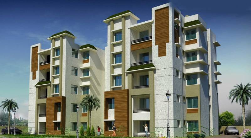 Images for Elevation of Supratik Exotica