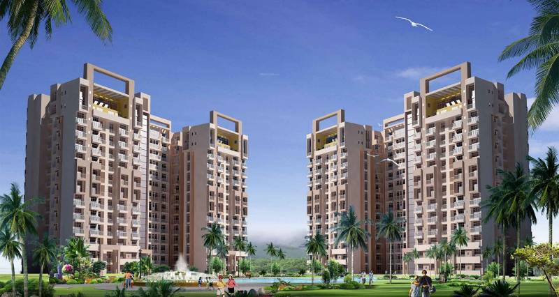 Images for Elevation of Manchanda Eden Garden