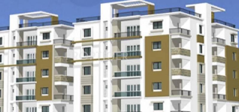 Images for Elevation of Bhagyashree Builders Bhagyashree Residency