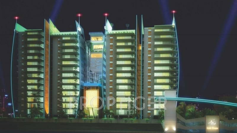 Images for Elevation of Maruti The Lake Towers