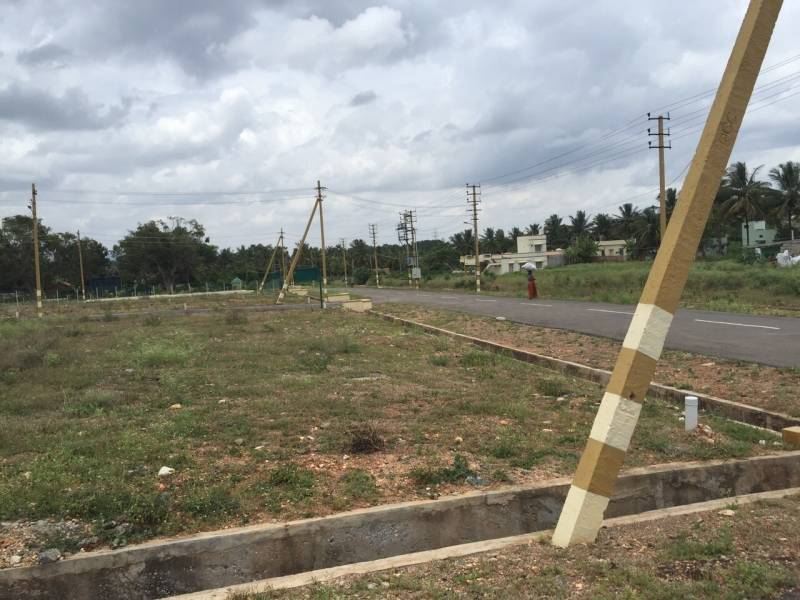Images for Amenities of Aspire Silver Springs Plots
