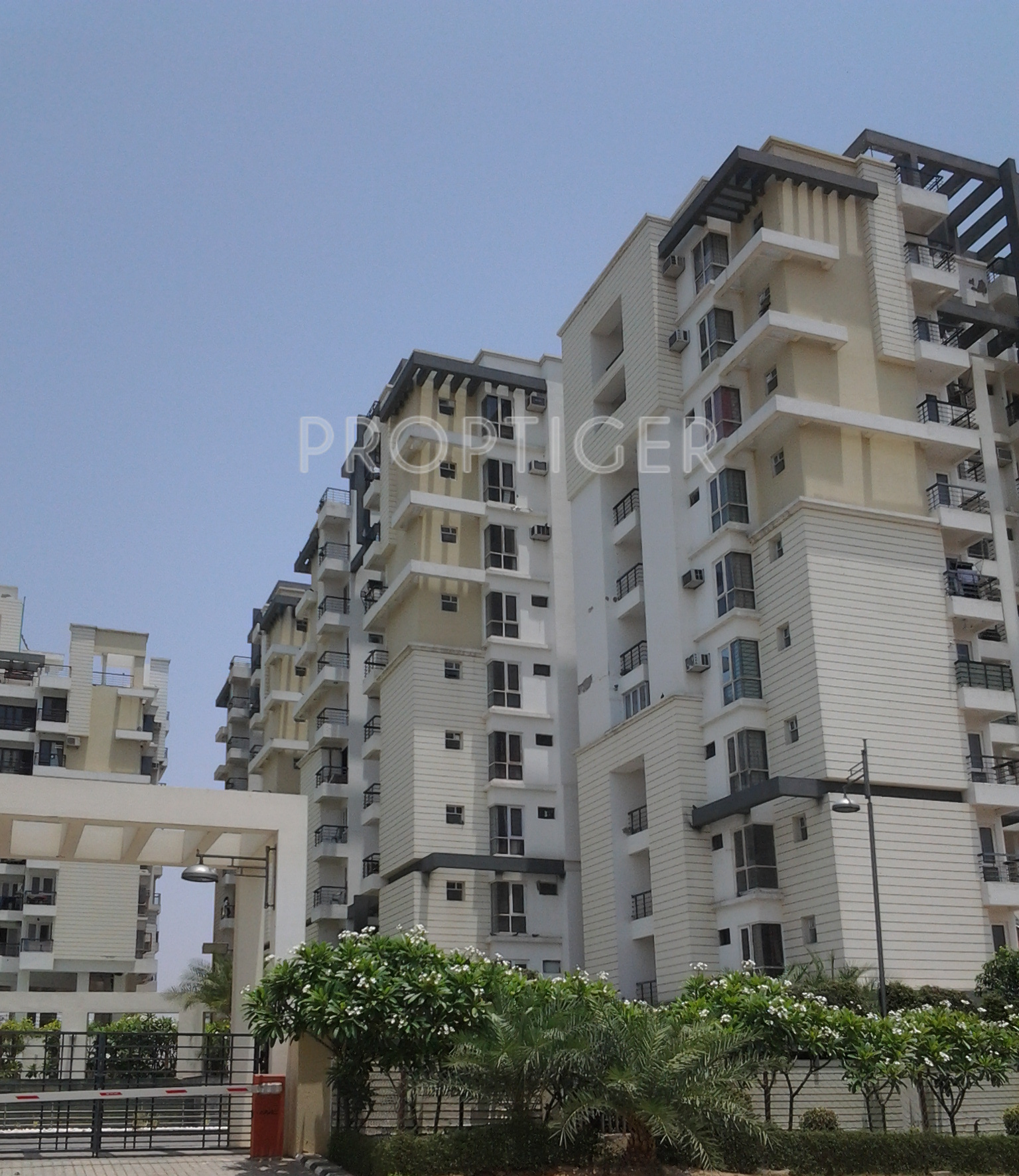 1496 sq ft 3 BHK 2T Apartment for Sale in Ashadeep Group