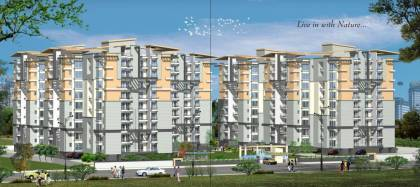 Images for Elevation of Ashadeep Green Avenue