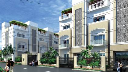 Images for Elevation of Shalimar Meadows