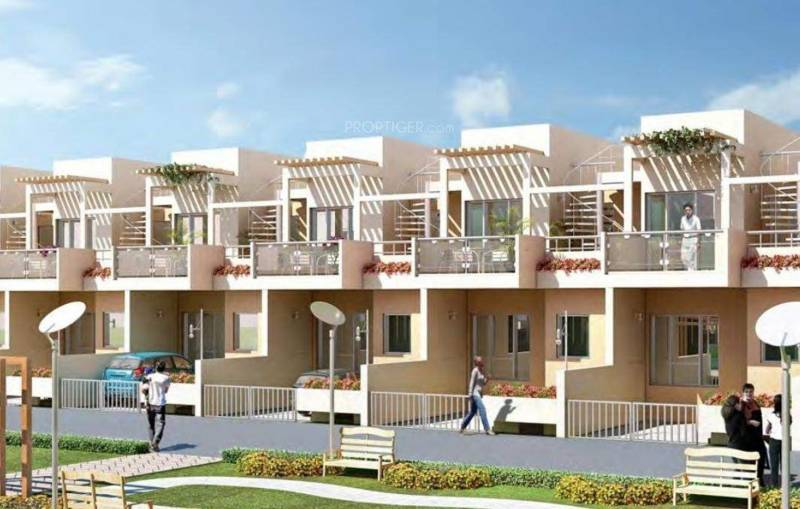 Images for Elevation of Amrit Pebble Bay Villa