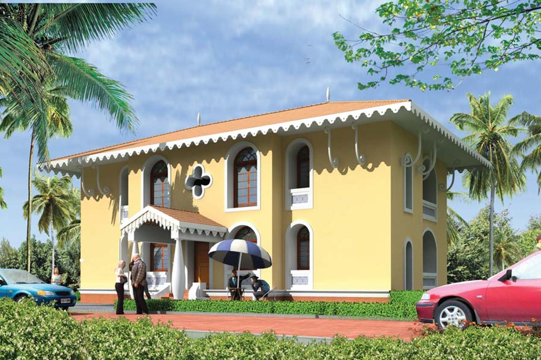 8000 sq ft 5 bhk floor plan image db realty aldeia de for Plan de villa