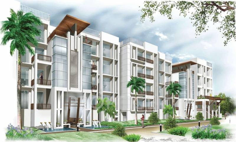 aura-one Images for Elevation of Adroit Urban Developers Aura One