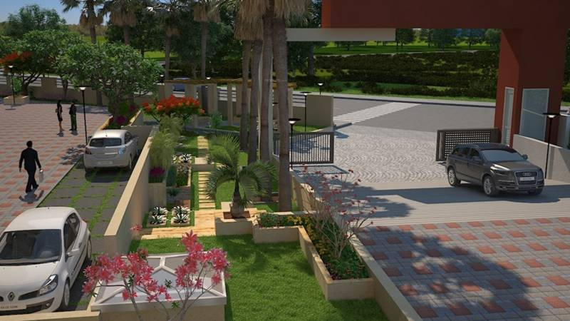Images for Amenities of VBHC Serene Town