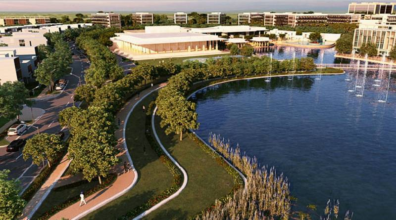 Images for Amenities of Ireo Waterfront
