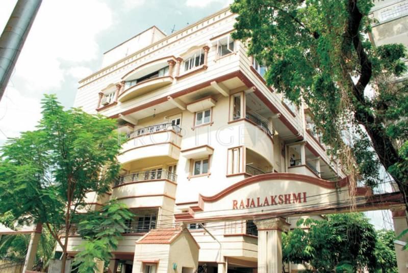 Images for Elevation of Baashyaam Rajalakshmi