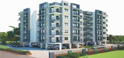 Images for Elevation of Shayona Tilak IV