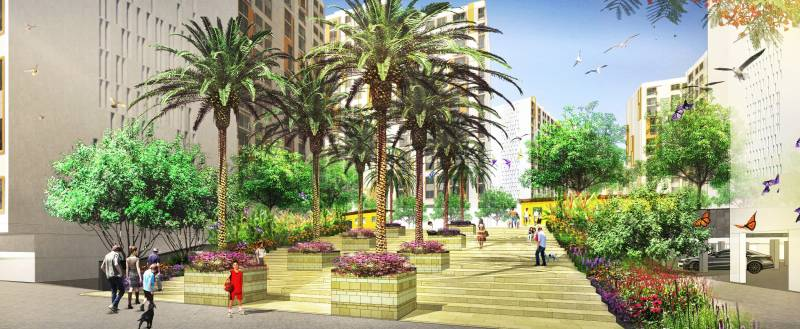 Images for Elevation of TATA New Haven Ribbon Walk