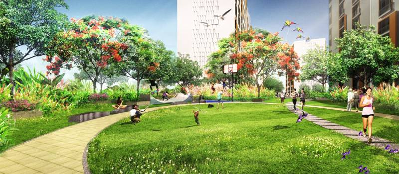 Images for Amenities of TATA New Haven Ribbon Walk