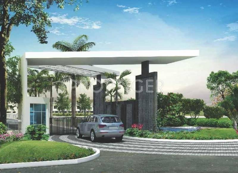 Images for Elevation of Namrata Group Lilavati Greens Villa