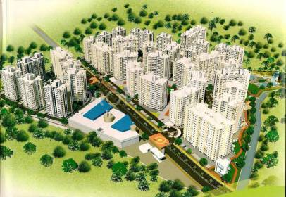 Images for Elevation of Green City
