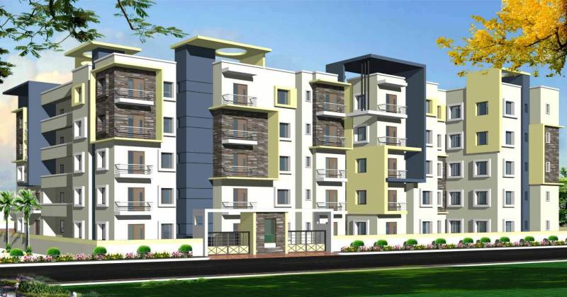 Images for Elevation of Sriven Luminous Amaltas