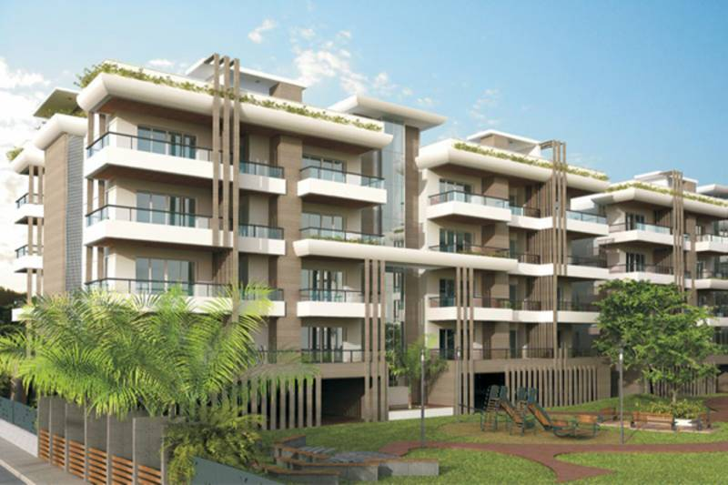 Images for Elevation of Pawan Vicenza Exotica