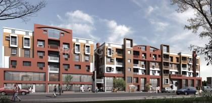 Images for Elevation of Jain Group Dream Arcadia